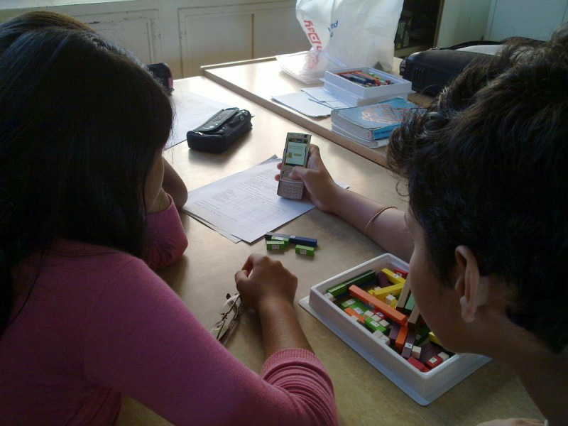UFractions session